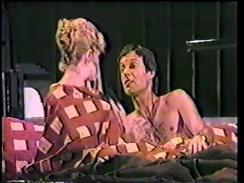 Bernadette Peters & Richard Chamberlain: