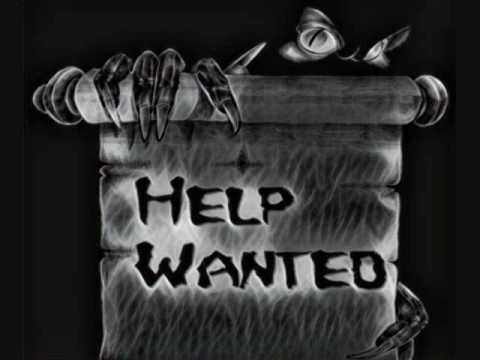 CBS Radio Mystery Theater ~ Help Wanted 981