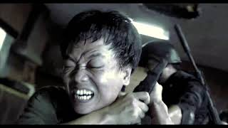 Mariah Carey - The Raid Stairwell/Apartment Fight - Dub thumbnail