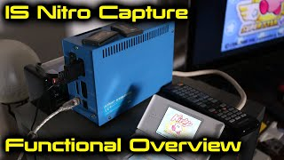 IS Nitro Capture Functional Overview