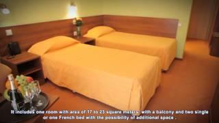 видео отели и гостиницы адлера