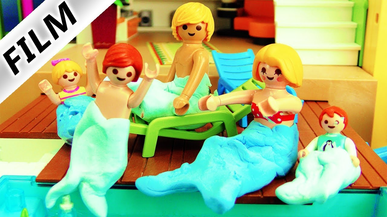 Meerjungfrauen Filme Deutsch