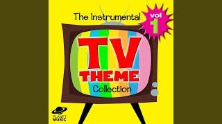 The Addams Family Theme (Instrumental Version)
