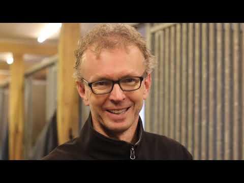 #Vlog44: Hvordan ivareta ett godt inneklima i stallen?