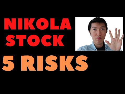 5-risks-in-nikola-motors-stock-(nkla-stock)