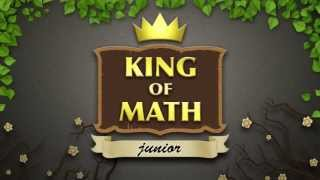 King of Math Junior