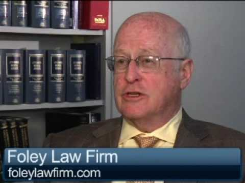 Personal Injury Lawyers in Pennsylvania  Foley Law Firm