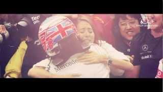 That's Why I Love Formula One