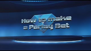 How To Make A Parlay Bet | on the new BetDSI.eu web site 2018