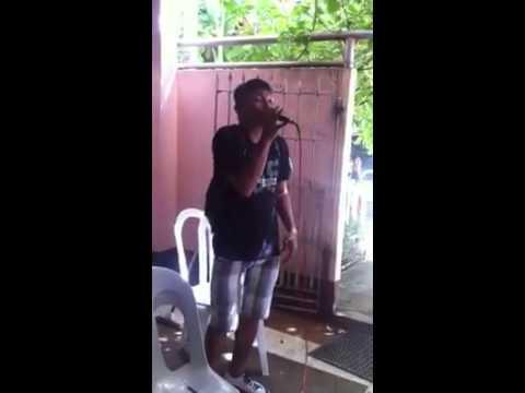 Lady Karaoke Version By Bunot