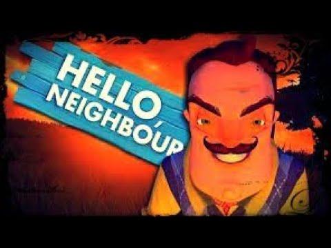 hello neighbor 1 bölüm nasıl geçilir, hello neighbor ilk bölüm nasıl geçilir