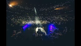 WIZKID MADE HISTORY AS THE ONLY AFROBEATS ARTISTE TO SHUTDOWN SHOW IN  ROYAL ALBERT HALL IN LONDON