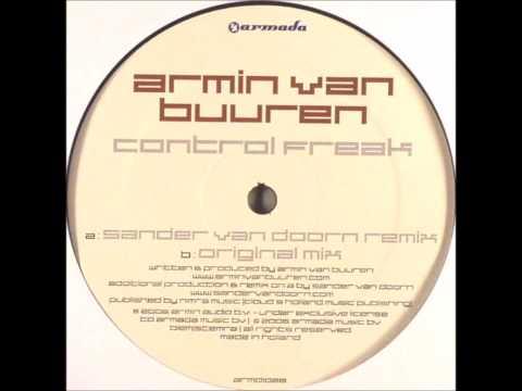 Armin van Buuren - Control Freak (Sander van Doorn Remix) [2006]