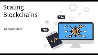 Lesson 2 (Part 3): Bitcoin and Ethereum - Scaling Blockchains