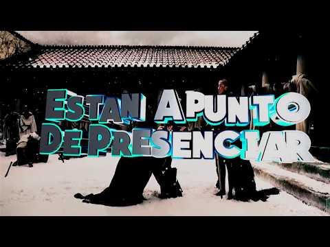 INTRO SONIDERO / PRESENTACION SONIDERA