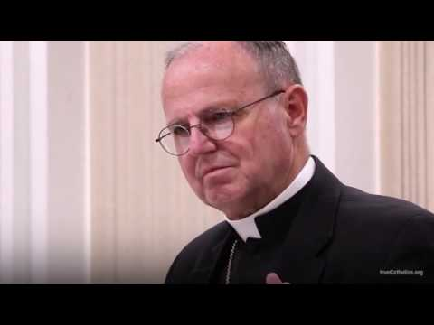 Traditional Catholic Conference: Bishop Donald J. Sanborn