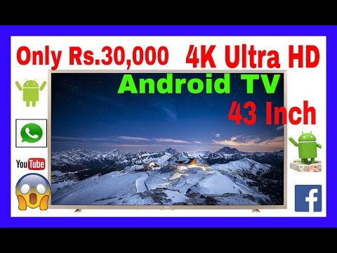 10 COOL Features of the TCL P2 UHD Smart TV   GT Hindi