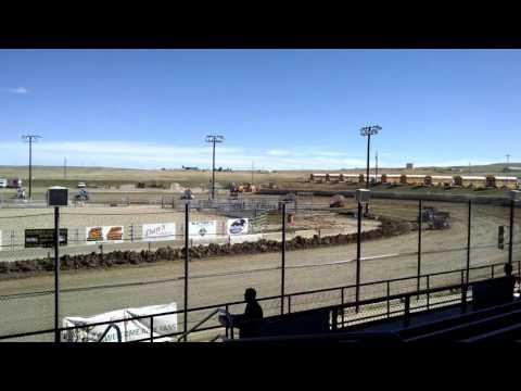 El paso County Speedway 10/11/15