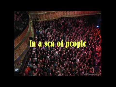 David Archuleta - Touch My Hand - Karaokê