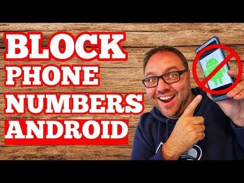 How to Block No Caller ID on iPhone from YouTube · Duration:  2 minutes 55 seconds