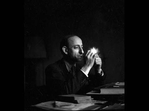 Raymond Aron 1/5 : Philosophie et Histoire [1963]