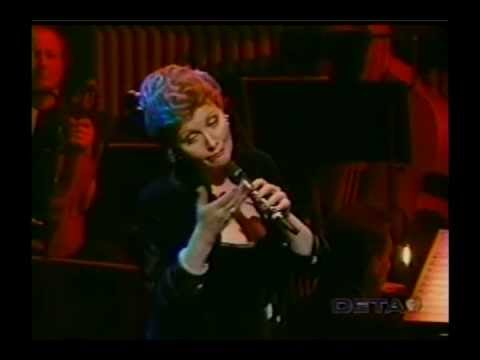 Maureen Mcgovern - Stiff Upper Lip