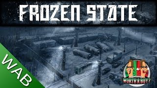 Frozen State Review (First impressions) - Worth a Buy?