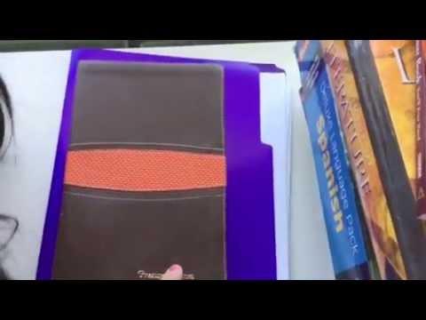 Homeschool High School Curriculum (10th/11th grade)