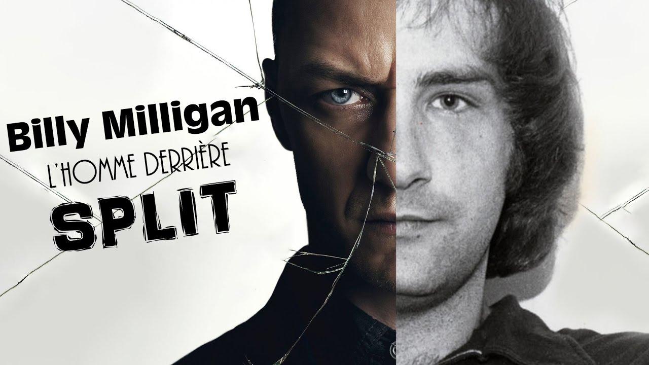 ผลการค้นหารูปภาพสำหรับ split Billy Milligan