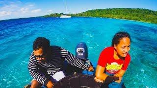 WELCOME TO THE ISLANDS | Vava'u, Tonga