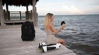 BW-Space: Smartest & Most Affordable Underwater Drone