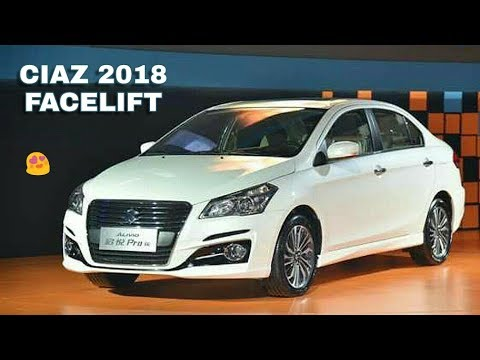 Maruti Suzuki Ciaz 2018 Price Features Mileage