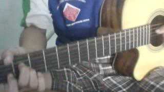 Đêm Chơ Vơ - Chàng Sinh Viên đam mê đàn guitar
