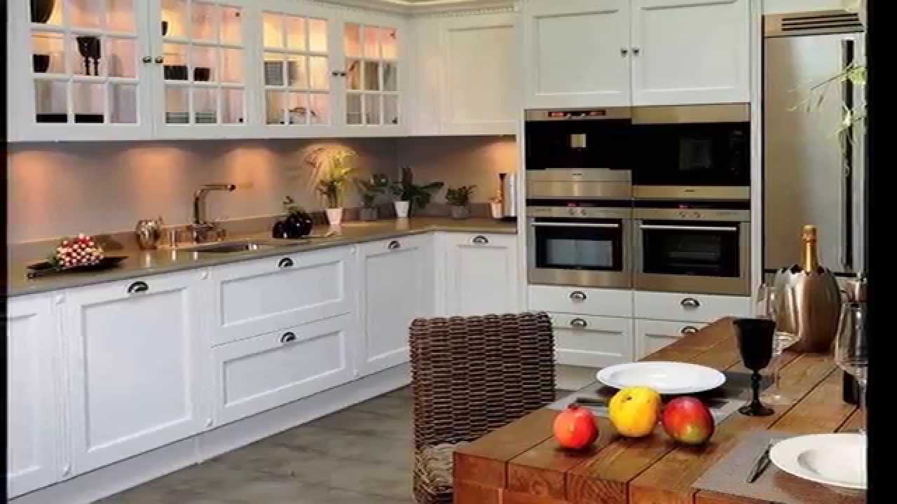 Cucina ad angolo youtube - Cucina all inglese ...
