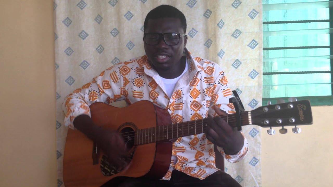 On Eagles Wings Guitar Cover Hillsong Darlene Zcheshe Youtube