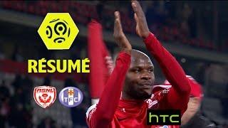 Video Gol Pertandingan AS Nancy vs Toulouse