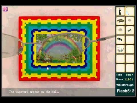 Girl 39 s bedroom escape walkthrough youtube for T bedroom escape walkthrough