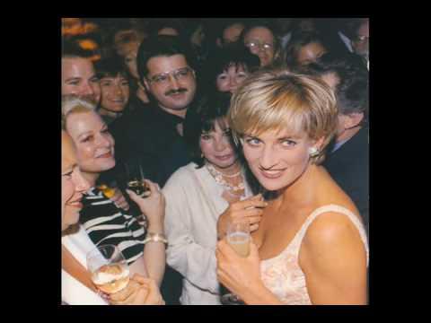 Princess Diana~ Isn't She Lovely!
