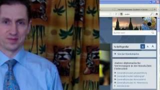 Бесплатная учеба в Германии это миф(http://ozago.eu Учеба в Германии, конечно же бесплатная. Этот ролик был задуман как провоцирующий на дискуссию...., 2012-02-13T21:59:02.000Z)