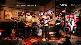 Breakout Special - The Beatles
