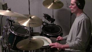 Heard It on the X - Drums - How to