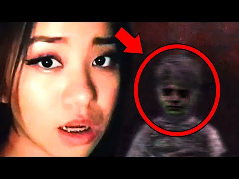 5 GHOST Videos So Scary KAREN Called The MANAGER
