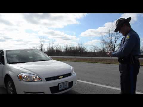Holiday Travel Safety Tips from the Missouri State Highway Patrol