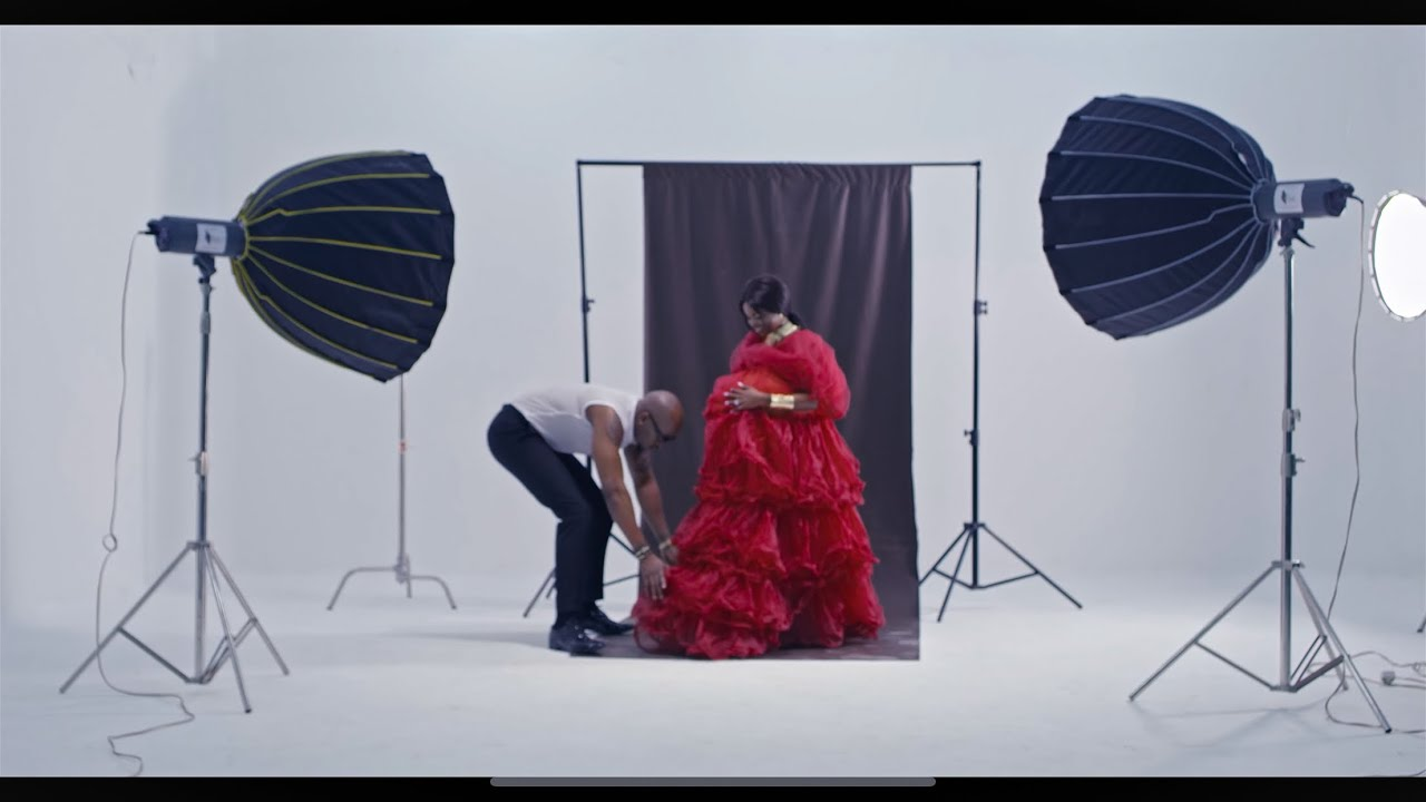 Download Jux - Sina Neno (Official Music Video)