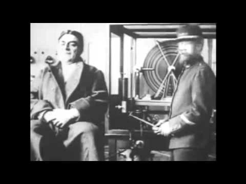 Ouspensky In Search of the Miraculous ch.1 With Footage of Russia Filmed Before 1917 read by D