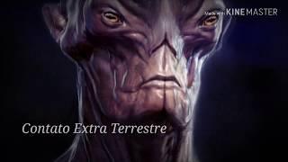 Paranormal:Contato Extra Terrestre