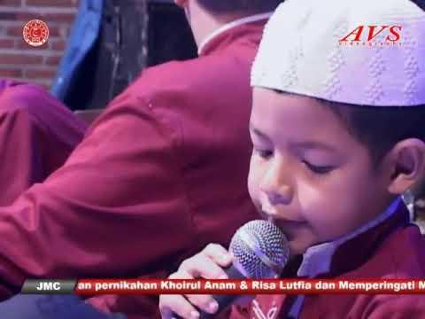 JMC - Jaran Goyang Versi Sholawat Gus Azmi ala Yik Hasan