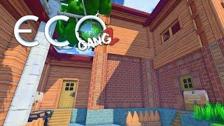 GangZ | Eco 05 MAJOR EXPANSION/ELECTRONICS