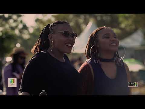 TSHWANE FOOD FESTIVAL 2019 #TSHWANEFOODFEST #ETELASOUTHAFRICA #BOTSWANAUNPLUGGED