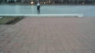Прыжок в будущее